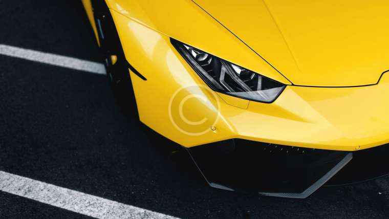 Lamborghini Doors and Premium Install Kit