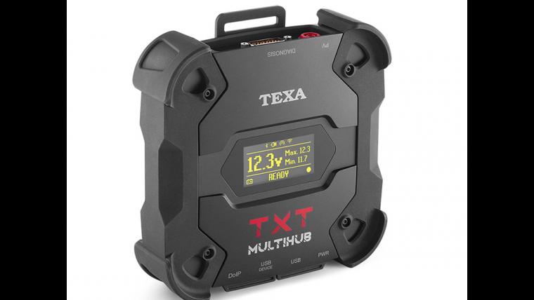 Navigator TXT Multihub