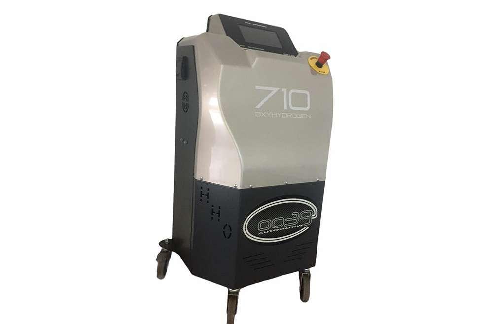 Generatore di HHO 710 Oxyidrogeno