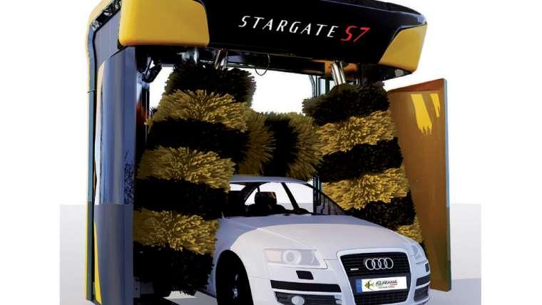 Portale Stargate S7