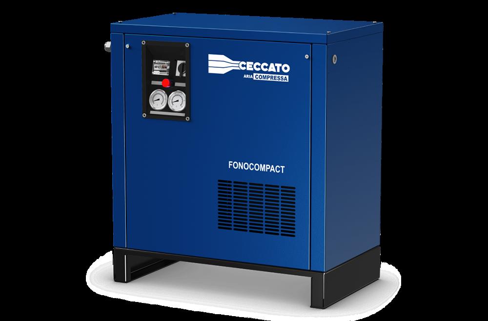 FONOCOMPACT PRO 2-10 hp