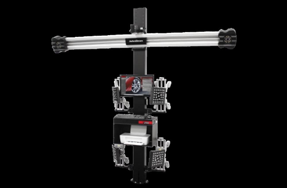 ASSETTO RUOTE 3D-V2100 TILT