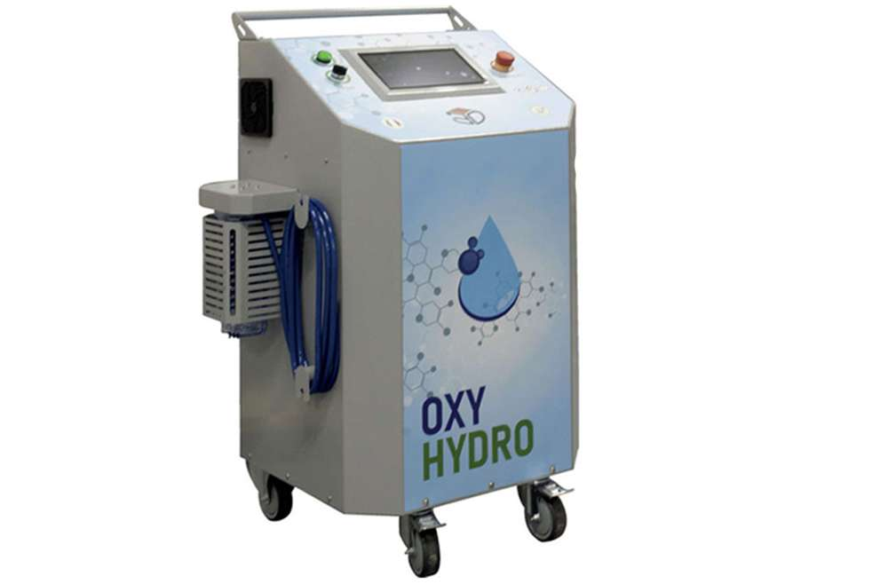 OxyHidro
