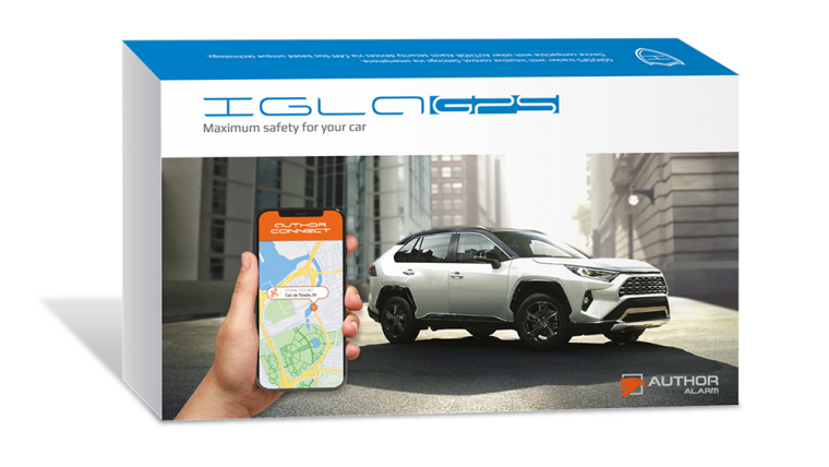 IGLA GPS